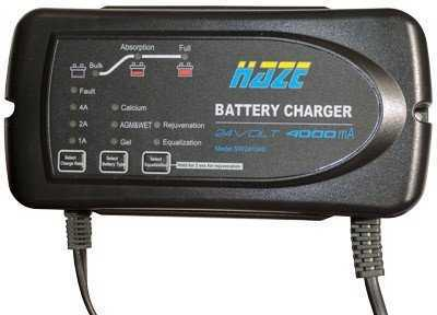Chargers and Accessories