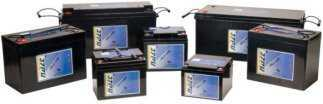 UPS and Telecom Batteries