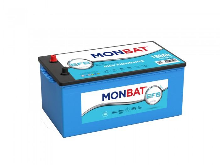 Commercial Batteries
